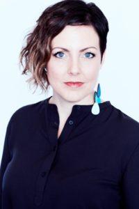 Finnish menstrual cup inventor Heli Kurjanen. Feminist entrepreneurs FTW!