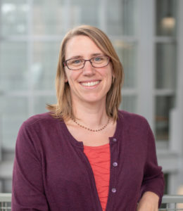 Picture of Dr. Annaliese Beery